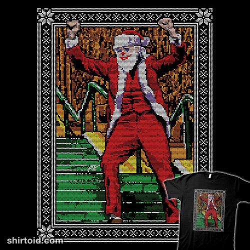 Ha Ha Ha Merry Xmas