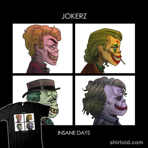 Jokerz – Insane Days 2.0