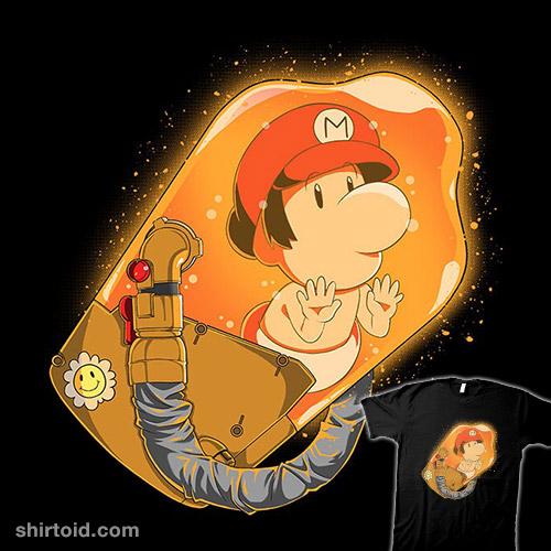 Mario Stranding
