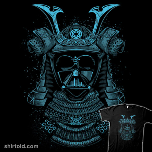 Samurai Darth
