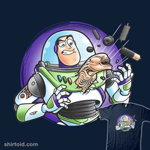 Buzz Burster