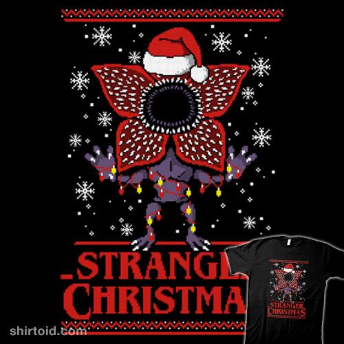 Stranger Christmas