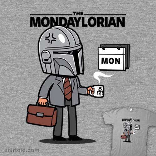 The Mondaylorian