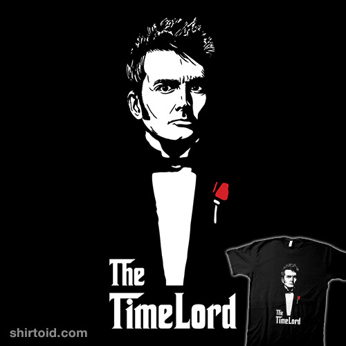 The Time Lord