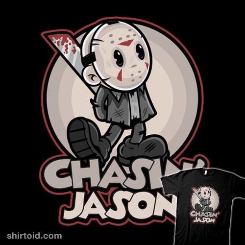 Chasin' Jason