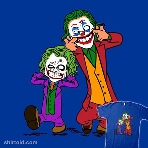 Double Joke