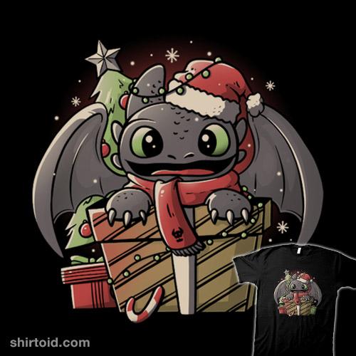Dragon Gift