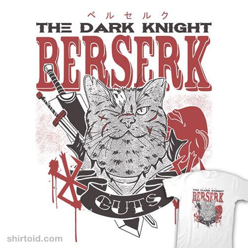 Guts The Dark Knight