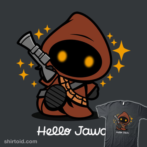 Hello Jawa