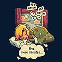 Hero of Nap