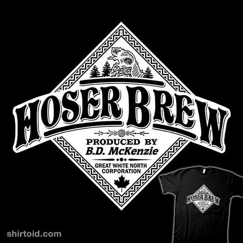 Hoser Brew