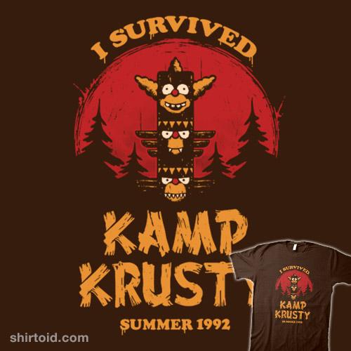 Kamp Survivor