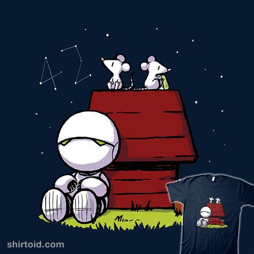 Marvin Peanuts