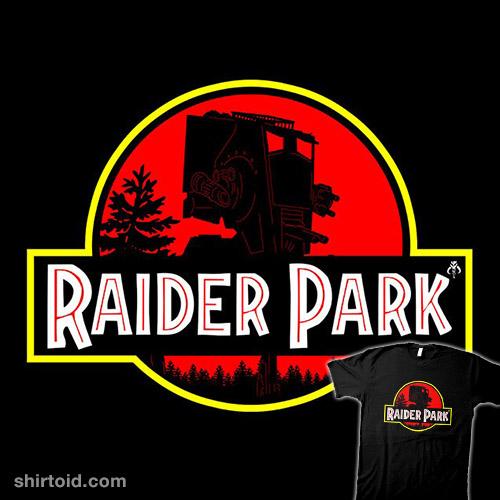 Raider Park