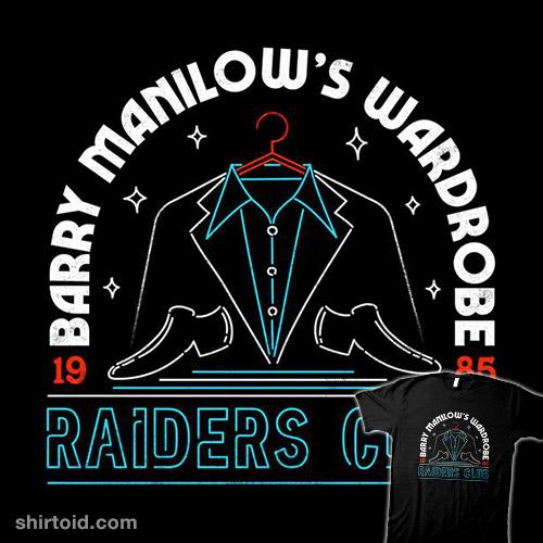 Raiders Club