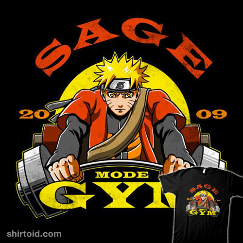 Sage Mode Gym
