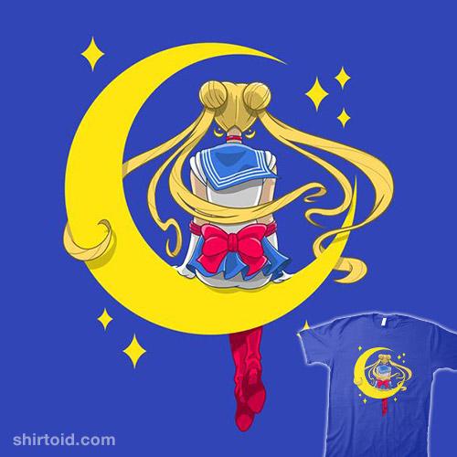 Sitter Moon