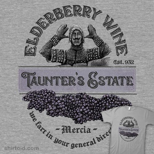 Taunter's Estate Vineyards