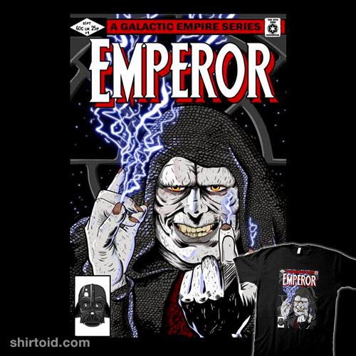 The Emperor's Return