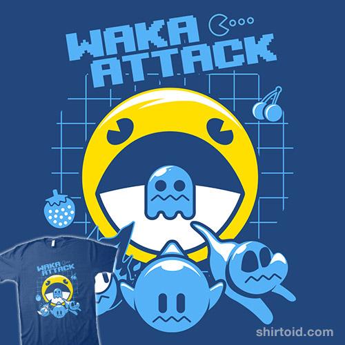 Waka Attack