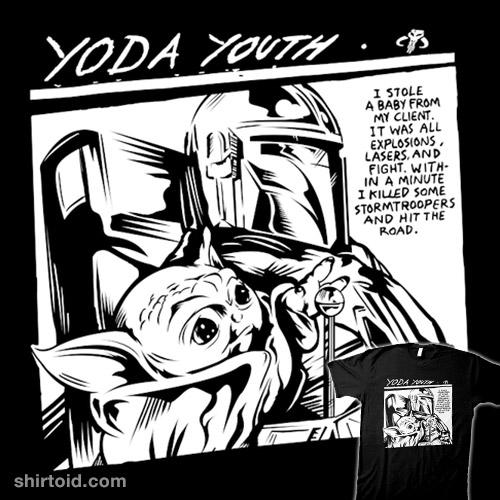 Y-YOUTH