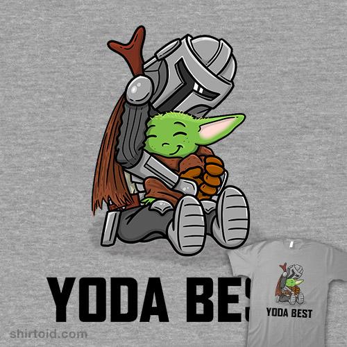 Yoda Best