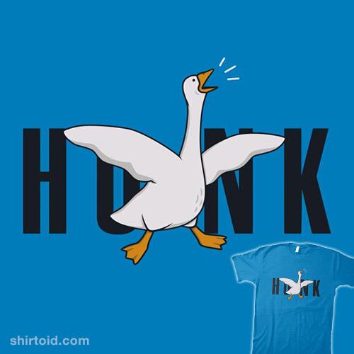 Air Goose