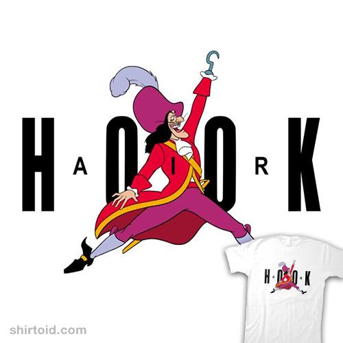 Air Hook
