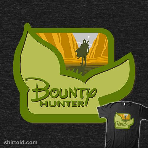 Bounty Channel