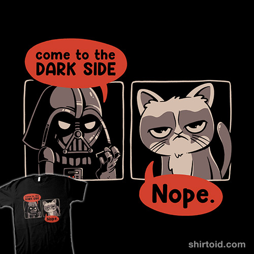 Dark Side Nope