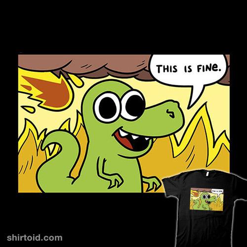 Dinoptimist