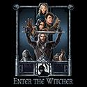 Enter the Witcher