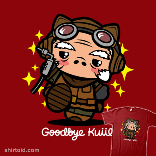 Goodbye Old Pal
