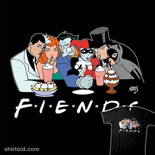 Gotham Fiends