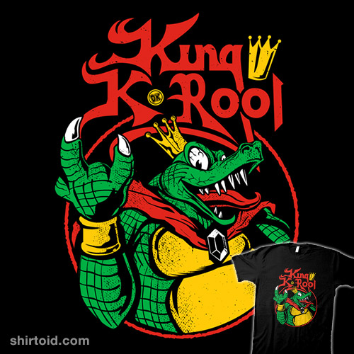 Kaptain KRool