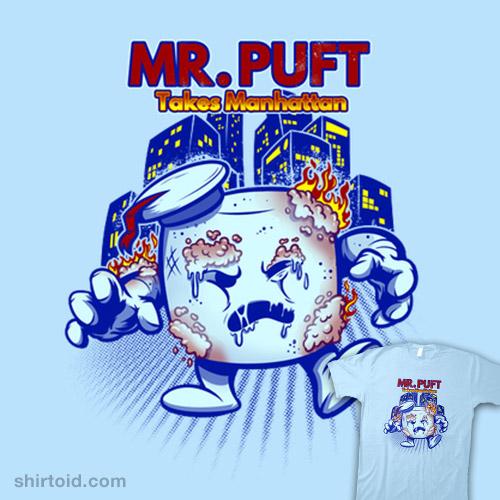 Mr. Puft