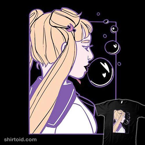 Sailor Bubble