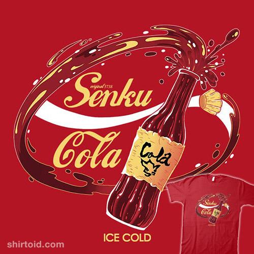 Senku Cola