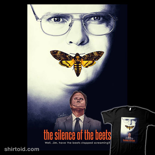 Silence of the Beets