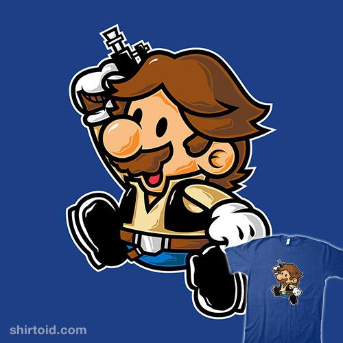 Super Smuggler Jump