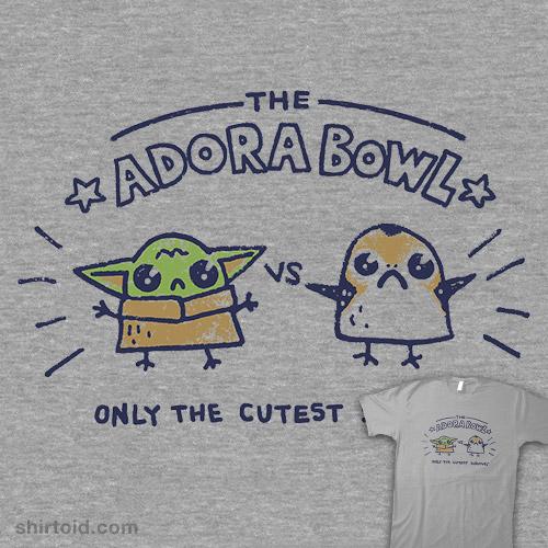 The Adorable Bowl