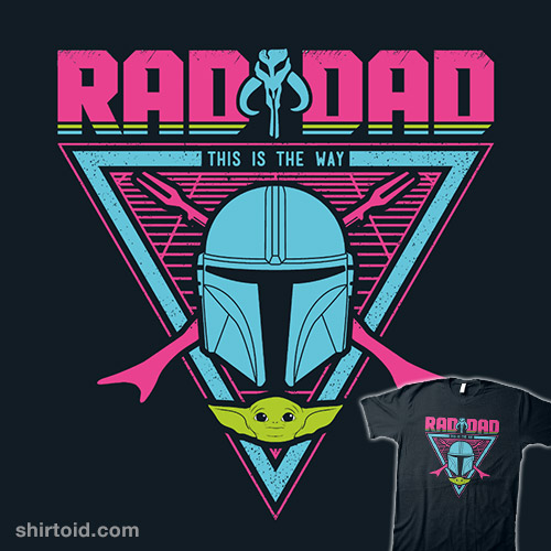 The Rad Dad