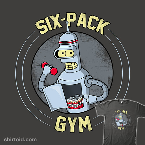 The Real Six-Pack