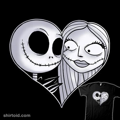The Strange Love