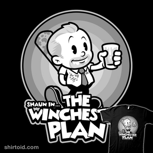 The Winchester Plan