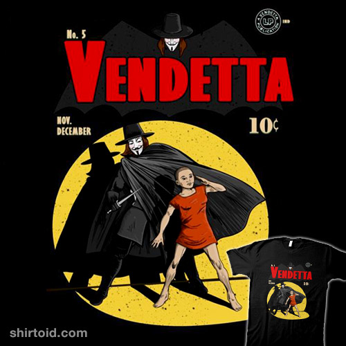 Vendetta No. 5