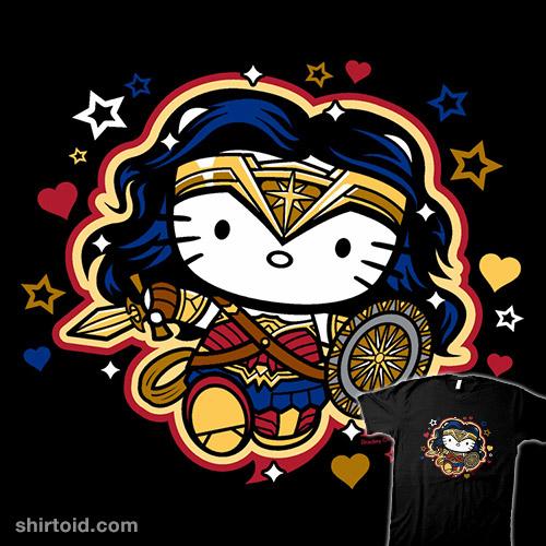 Wonder Kitty