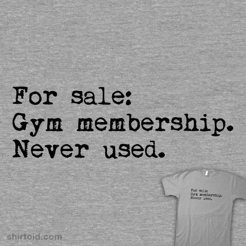 Workout Story