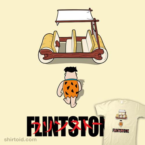 Akira Flintstone