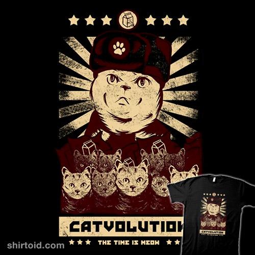 Catvolution